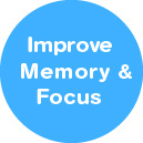 Improve Memory & Focus